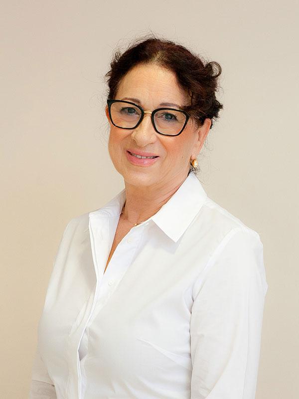 Dr. Danica Raspović Dijan