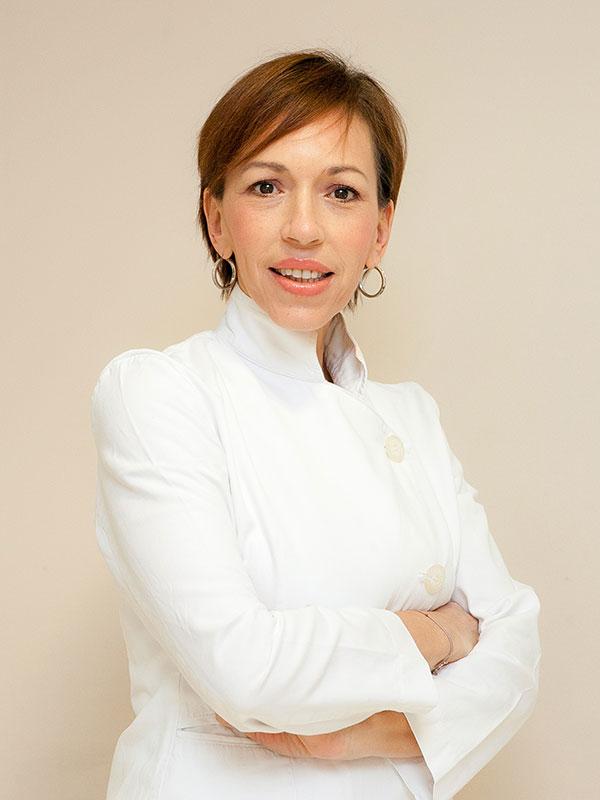 Dr. Ivona Dijan Fabijan