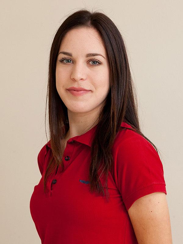 Silvia Vuica