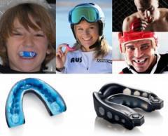 Sportska dentalna medicina