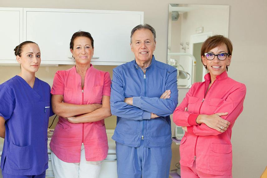 Benvenuti nel nuovo sito Dental Centre Dian